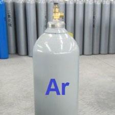 Khí Argon 5.0, Argon tinh khiết 99.999%