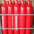 Khí Carbon Monoxide - Khí CO cung cấp bởi ViệtXuânGas