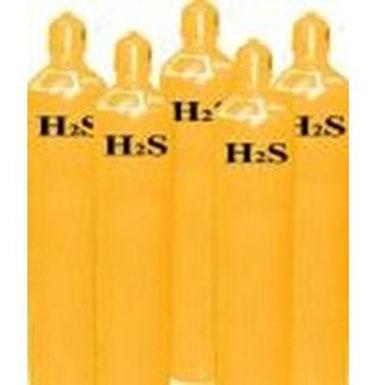 Khí Hydrogen sulfide – H2S cung cấp bởi Việt Xuân Gas