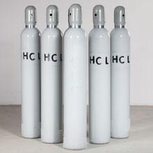 Hydrochloride – HCl Khí Hydrogen Cloride – HCl cung cấp bởi Việt Xuân Gas