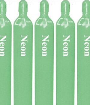 Khí Neon tinh khiết - Ne cung cấp bởi Việt Xuân Gas
