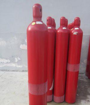 Khí Propane - khí propan-C3H8 cung cấp bởi Việt Xuân Gas