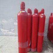 Khí Propane C3H8 cung cấp bởi Việt Xuân Gas