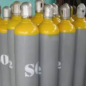 Khí SO2 – sulfur dioxide