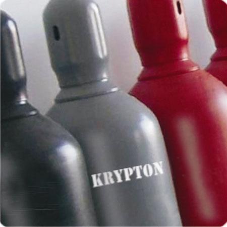 Khí Kripton – Kr cung cấp bởi Việt Xuân Gas
