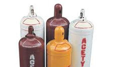 Khí Acetylene cung cấp bởi Việt Xuân Gas