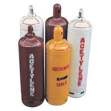 Khí Acetylene tinh khiết, Khí C2H2, Khí đá cung cấp bởi Việt Xuân Gas