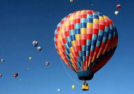 VietXuanGas cung cấp Heli bơm khí cầu