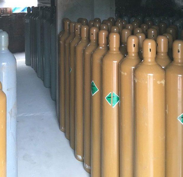 Helium được bổ sung vào danh mục vật liệu quan trọng của EU, Khí Heli có ở Vietxuangas