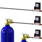 Khí hỗn hợp - Hỗn hợp khí dùng trong công nghệ hàn
