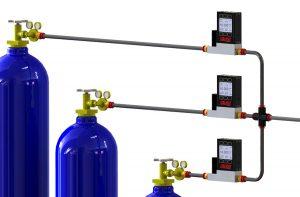 Một số loại khí hỗn hợp thường được sử dụng trong công nghệ Hàn