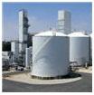 Khí Nitơ sử dụng trong ngành hóa dầu