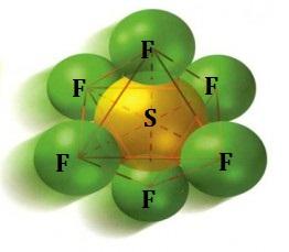 Lưu huỳnh hexafluoride (SF6)- Khí SF6 và ứng dụng cắt điện an toàn