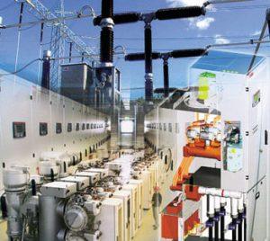 Sử dụng khí SF6 trong ngành điện