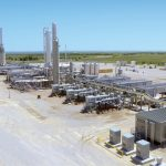 Sản xuất khí công nghiệp bằng phương pháp tách không khí