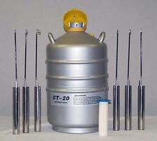Nitơ lỏng được bán bởi Việt Xuân Gas