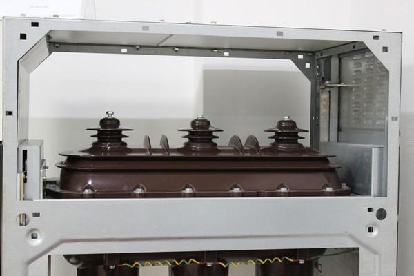 Thiết bị chuyển mạch khí SF6 đạt độ an toàn cao