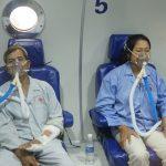 Ứng dụng Oxy Y tế trong điều trị bệnh