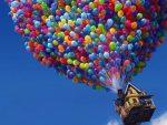 Cần bao nhiêu quả bóng bay khí heli để nâng bạn, bóng bay helium