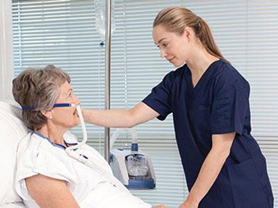 Hỗn hợp khí thở Heliox sử dụng trong y tế
