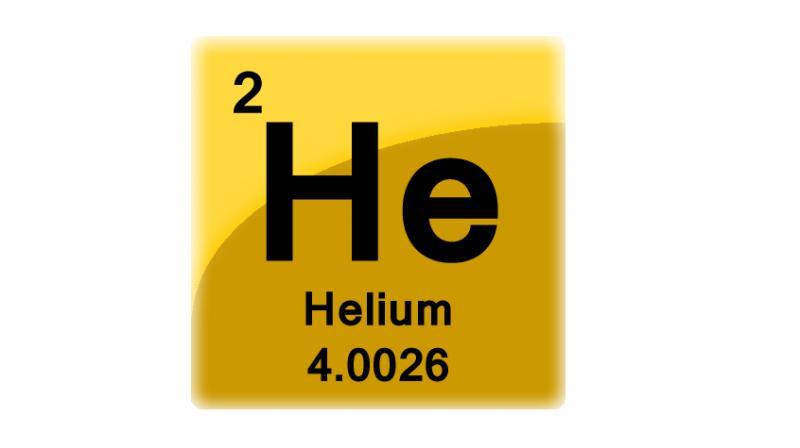 Mỏ Khí Helium được phát hiện ở Tanzania, Vai trò của khí Heli trong y tế