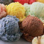 Ứng dụng Nitơ lỏng trong thực phẩm - Làm kem