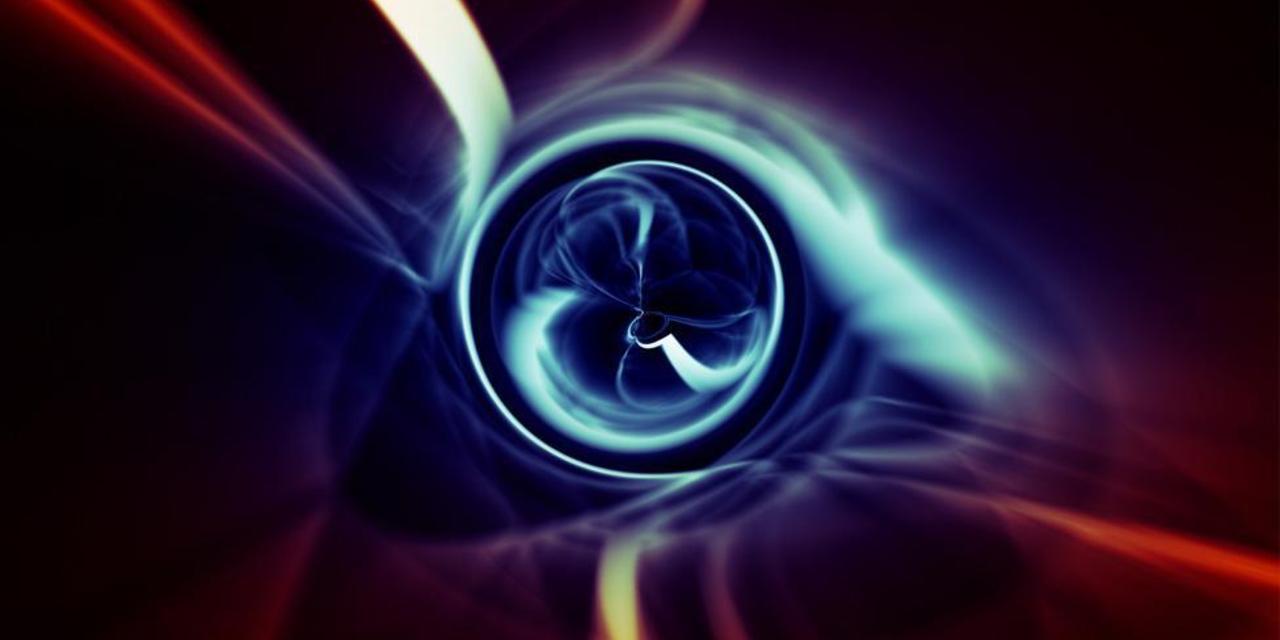 KHí heli ở trạng thái siêu lỏng có những tính chất giống hố đen vũ tru