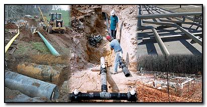 Khí Mêtan có ở những khu vực khai thác dầu khí