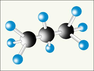 Khí Propane, Propan C3H8 do VietXuanGas cung cấp