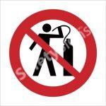 An toàn làm việc với khí nén