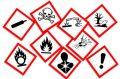 Các biểu tượng cảnh báo nguy hiểm
