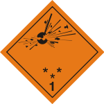 Ký hiệu cảnh báo nguy hiểm