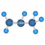 Khí Propylene Propene - C3H6