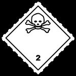 Biểu tượng cảnh báo nguy hiểm