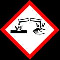 Những điều cần chú ý khi làm việc với các loại khí ăn mòn
