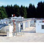 Nhà máy chuyển đổi khí Metan ngầm