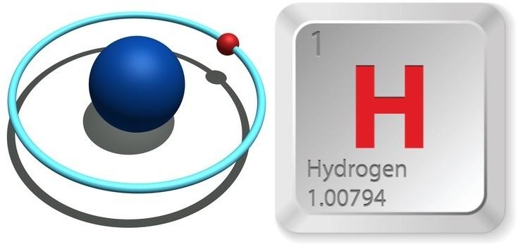 khí hydrogen