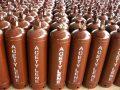 Hướng dẫn cách vận chuyển bảo quản và sử dụng an toàn các bình khí công nghiệp