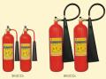 Hướng dẫn sử dụng bình sữa cháy Co2 bột hay khí