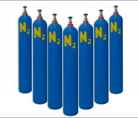 Khí nito và ứng dụng trong công nghiệp, bảo quản khí nito như thế nào?