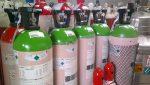 khí trộn hay khí hỗn hợp dùng trong phân tích, thí nghiệm, kiểm định, hiệu chuẩn thiết bị, cách vận chuyển khí hỗn hợp, khí dùng cho phòng thí nghiệm