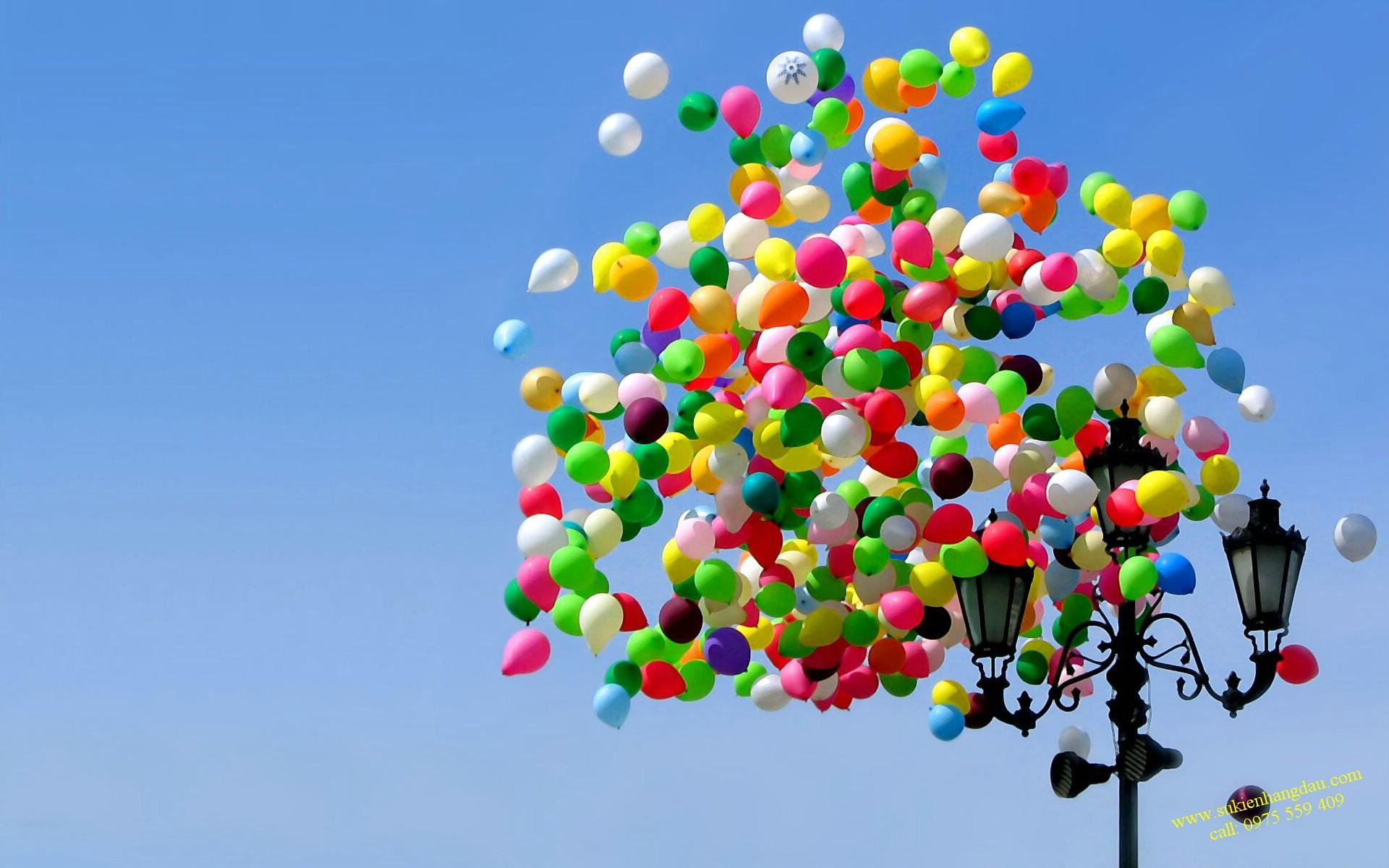 Bơm bóng bay khí heli dễ dàng và an toàn