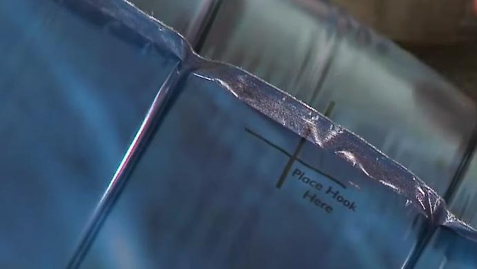 cá bóng bay điều khiển từ xa