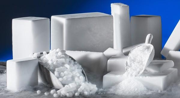 Đá khô CO2 trong ứng dụng công nghiệp