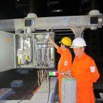 phân tích tính chất của khí cách điện sf6 trong ngành điện