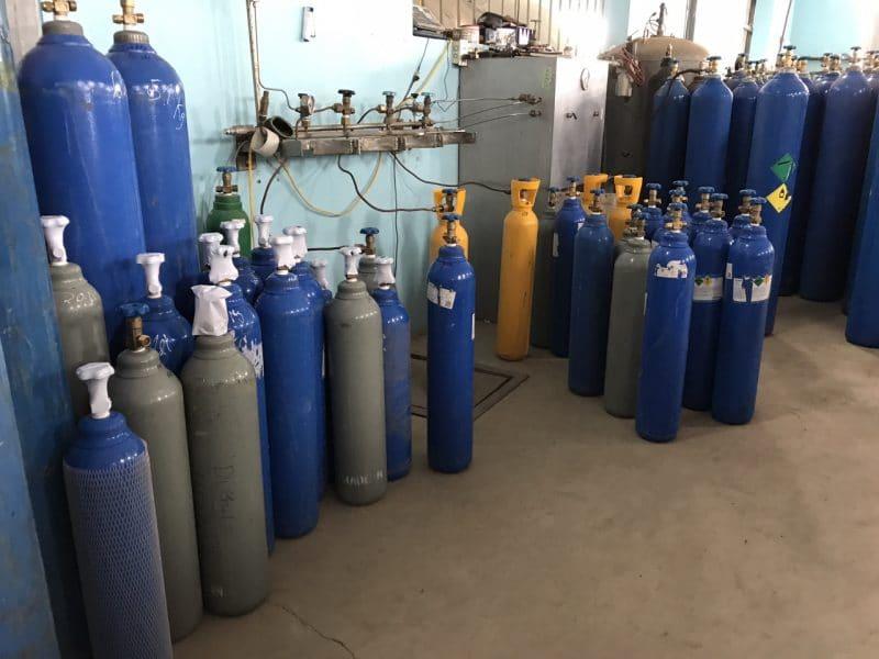 Vietxuangas nơi cung cấp khí SF6 chuyên nghiệp, chất lượng trên phạm vi toàn quốc