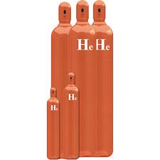 chai khí Heli, những ứng dụng của khí heli, Khí heli được ứng dụng trong rất nhiều lĩnh vực