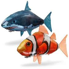 đồ chơi cá bay