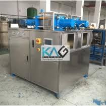 máy sản xuất đá co2