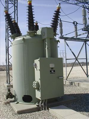Thiết bị công nghiệp điện tiên tiến sử dụng khí cách điện SF6, nhỏ gọn, chỉ cần một diện tích nhỏ để lắp đặt